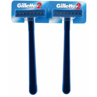 Gillette 2 Partahöylää 2 kpl