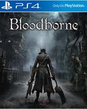 Bloodborne - PlayStation 4 - RPG