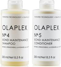 Olaplex Bond Maintenance 250ml No 4 + No 5