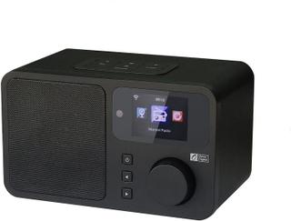 Ocean Digital Internet Stream Radio plocka upp Radio från hela värl...