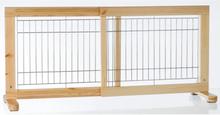 TRIXIE Hundstaket furu 65-108 cm 3944