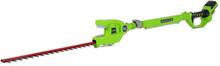 Greenworks Hekksaks uten 24 V batteri G24PH51 2200207