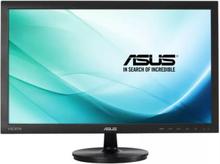 """ASUS VS247HR 23,6"""" FHD HDMI/VGA/HDMI/VESA/SPKR/2ms"""