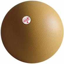 Sissel Medicinboll 4 kg sand SIS-160.323