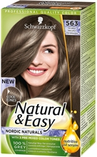 Natural & Easy No. 563