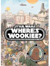 Star Wars: Wheres the Wookiee? (Taschenbuch)