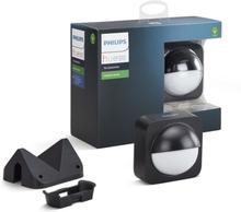 Philips Hue Udendørssensor i sort