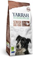 Yarrah Bio Senior - 10 kg