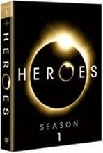Heroes - Säsong 1 (7 disc)