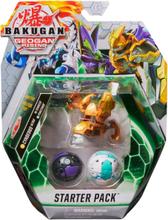 Bakugan Starter Pack S3 - Cyndeous Ultra (6059570)