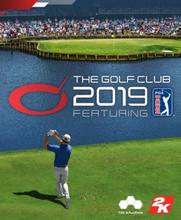 The Golf ClubT 2019 featuring PGA TOUR