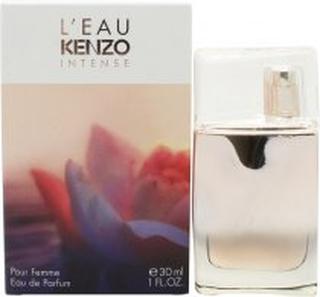 Kenzo L'Eau Kenzo Intense Pour Femme Eau de Parfum 30ml Sprej