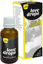 LOVE DROPS For Men & Women