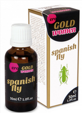 Spanish Fly Her Gold 30ml
