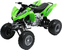Fyrhjuling Kawasaki KFR 460R New Ray - 1:12