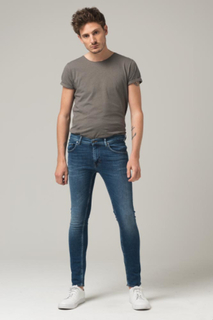 Tiger of Sweden SLIMT FIT JEANS SLIM HINT Man