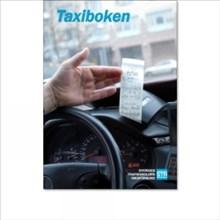 Taxiboken : för taxiförarlegitimation