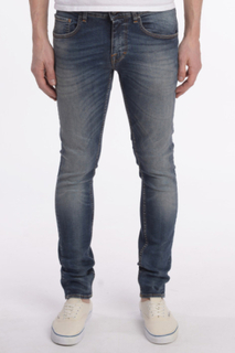 Tiger of Sweden SUPER SKINNY FIT JEANS GROUND TIGER Man