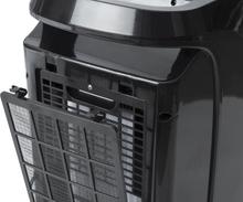 Bestron AAC5000 Luftkøler med fjernbetjening sort