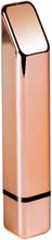 Rocks Off Bamboo 10 Speed Klitorisvibrator Rosé Guld