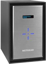 Netgear RN628X00 ReadyNAS 628X