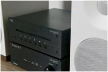 CD II - CD player
