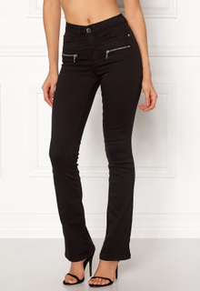 Happy Holly Debra bootcut jeans Black 38R