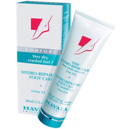Mavala Hydro-Repairing Foot Care