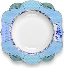 Pip Royal soup plate 23,5