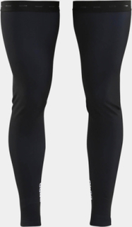 Cislano Legwarmers, Black, XL