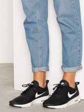 finest selection 9bf8d cd43a Nike Air Max Thea Low Top Svart Vit