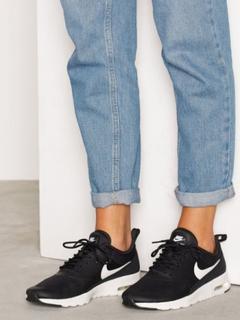 Nike Air Max Thea Low Top Svart/Vit
