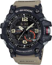 Casio G-SHOCK MASTER VON G Uhr GG-1000-1A5 - Militär Beige