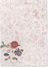 Torkhandduk 50 x 70 cm Spring to life pink