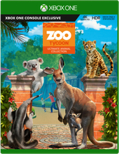 Zoo Tycoon: Ultimate Animal Collection Xbox Onelle