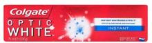 Colgate Instant Optic White Toothpaste 75 ml