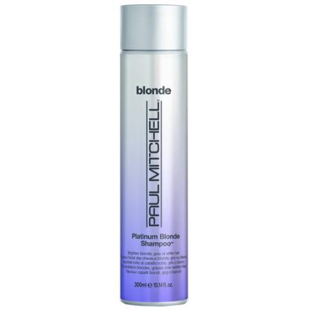 Paul Mitchell Blonde Platinum Blonde Shampoo - 300 ml