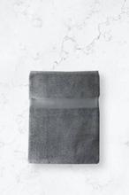 Studio Total Home Håndkle Soft Towel 85x160 cm Grå