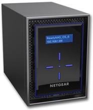 Netgear RN422E2 ReadyNAS 422
