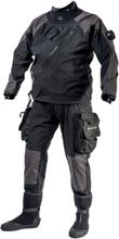Mares XR Dry Suit Kevlar Latex