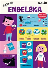 Jag lär mig engelska