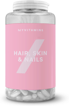 Hair, Skin & Nails - 30Tablets