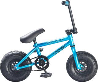 Rocker Irok+ Davy Jones Mini BMX Cykel