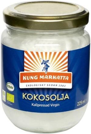 Kung Markatta Kokosolja Virgin 225 ml