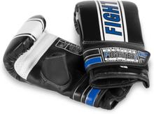 Fighter Fighter Säckhandske Speed ll, svart/blå, medium Säckhandskar