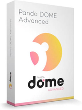 Panda Dome Advanced 2019
