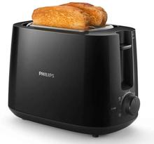 Philips Toaster HD2581 Sort