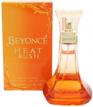 Beyoncé Heat Rush Eau de Toilette 50ml Spray