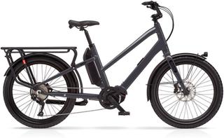 Benno Boost E CX Elsykkel Bosch Perf Line CX 250w 85Nm, 10-Delt
