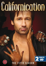 Californication - Sesong 5